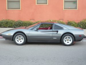 1981 Ferrari 308GTI
